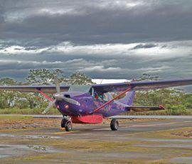 AeroKashurco obtiene certificación a la Parte RDAC 135 TAXI AÉREO NO REGULAR